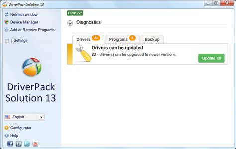 driver pack driverpack solution 13 free download