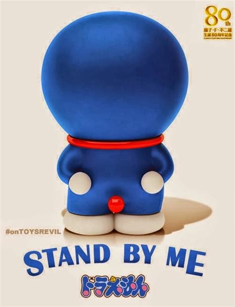 film doraemon stand by me sinopsis stand by me doraemon 2014 sinopsis sinopsis film