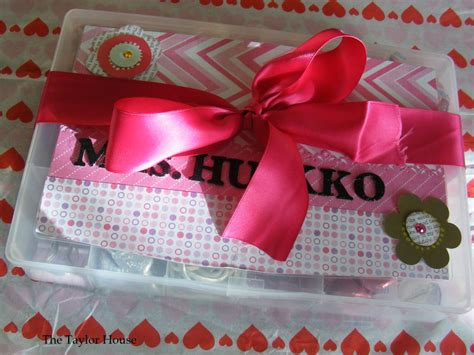 valentines gifts teachers teacher s gifts the house