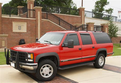 car manuals free online 1998 chevrolet suburban 1500 interior lighting sell used 1998 chevrolet suburban 6 5l diesel 4x4 hard to find 1500 3 42 3 4 ton rated in