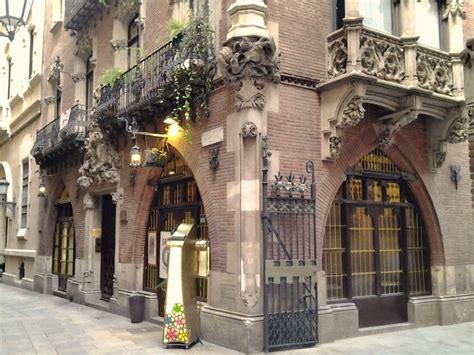 casa marti puig i cadafalch in barcelona from modernisme to noucentisme