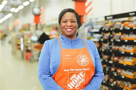 this jamaican immigrant went from home depot cashier to
