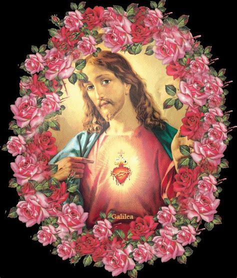 imagenes google religiosas imagenes del sagrado corazon de jesus con movimiento