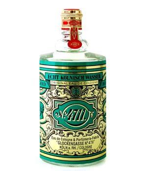 Parfum Vitalis Eau De Cologne 4711 original eau de cologne maurer wirtz perfume a fragrance for and 1792