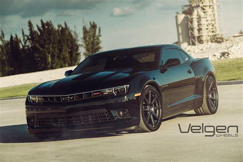 rims for camaro chevy camaro ss velgen wheels vmb8 matte gunmetal