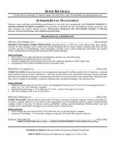 Sle Essay On Leadership by Retail Experience On A Resume