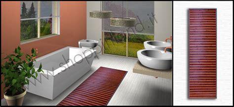 tappeti bagno on line tappeti shaggy moderni per il bagno in sconto su