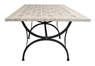 tavoli da giardino in pietra tavolo da giardino in pietra lavica 187 acquista tavoli da