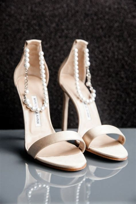 Wedding Shoes With Pearls by 20 Wedding Shoes For 2017 Trends Oh Best Day