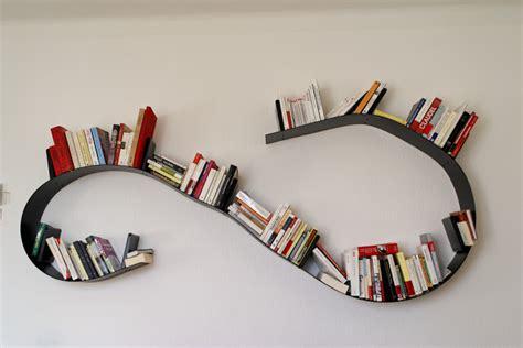 Kartell Bookworm Shelf by Bendable Bookshelves The Bookworm By Kartell