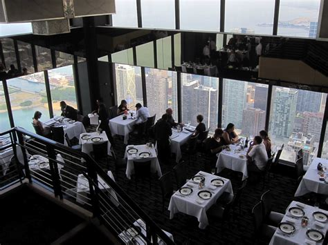 signature room 96th floor seattleflyerguy s all purpose travel 24 hours in chicago