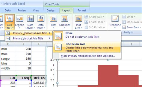 null layout exle introduction to statistics using libreoffice org