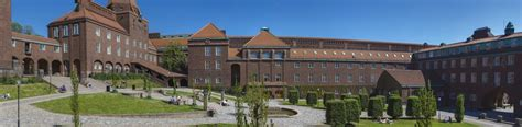 Free Mba Courses In Sweden by Kth Royal Institute Of Technology In Sweden Courses