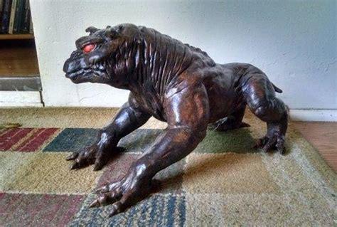 terror dogs ghostbusters terror creepbay