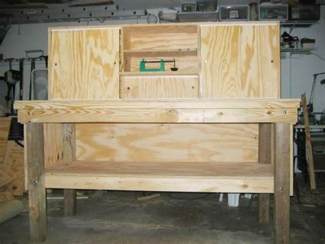 free reloading bench plans free reloading workbench plans woodworking plans ideas