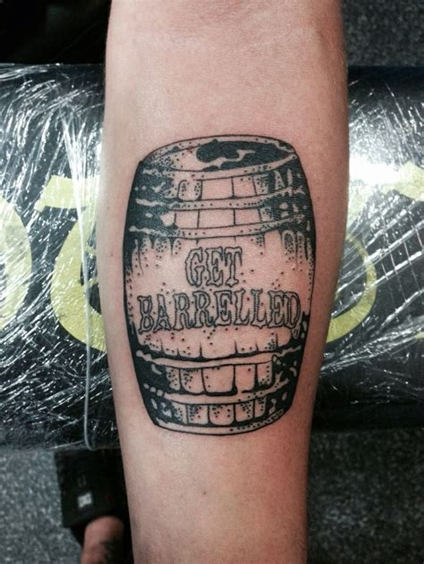 tattoo barrels 24 best images about design inspiration on
