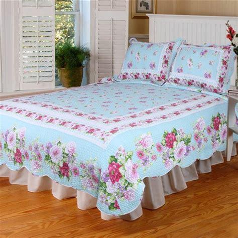 rose bedding shabby chic bedding