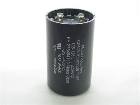 capacitor industry cd60b 2bj105126 t1m3 motor start boat hoist wiring diagram