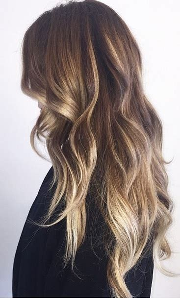 bronde hair color 2015 bronde hair color via balayage highlights mane interest