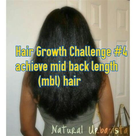 growing hair to midlenght hair growth challenge 4 mid back length afro textured