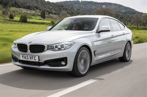 bmw beamer bmw 328i gt is no ordinary beemer daily