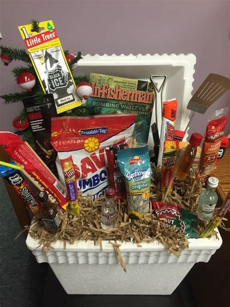 gift basket ideas for him the 25 best gift baskets for ideas on