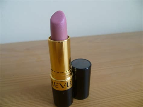 Revlon Limited Edition by Revlon Lustrous Limited Edition Lipstick In Pink