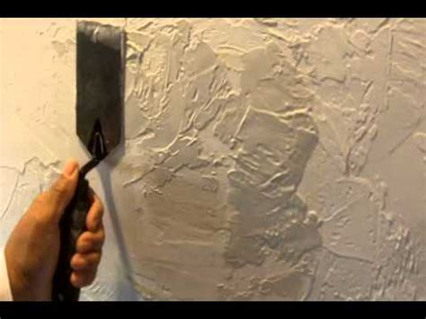 Ceiling Painting Techniques by Repair A Textured Wall Or Ceiling With Amazing Results