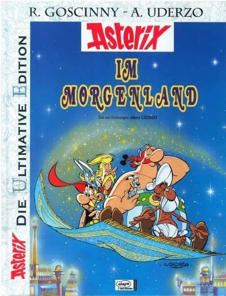 asterix en la india 8434567849 asterix die b 252 cher die klassischen abenteuer asterix