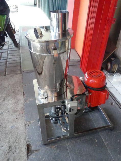 Mesin Blender Industri mesin blender bumbu bumbu dapur graha mesin