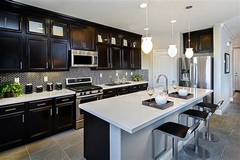 Kb Cabinets by Kb Homes Kitchen 2 Flickr Photo