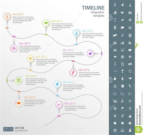 pr timeline template pr timeline template 28 images timeline infographics