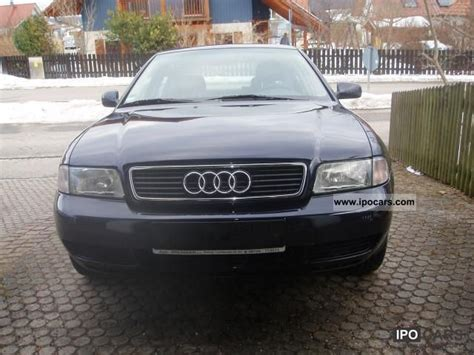how to change audi a4 tire 1996 audi a4 only 44 zkm 1a winter tires green badge