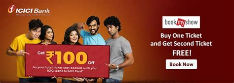 bookmyshow free coupons bookmyshow coupons and offers for online movie tickets