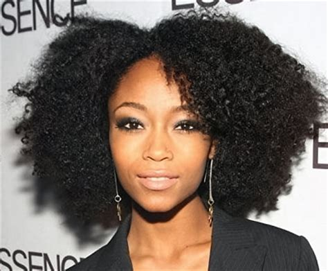 hairstyles type 4 c i want hair like yaya dacosta sindymarie