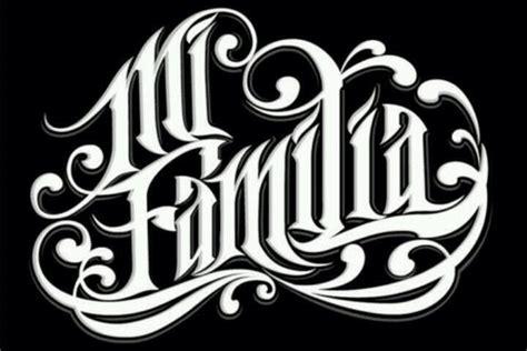 mi familia tattoo mi familia quotes quotesgram