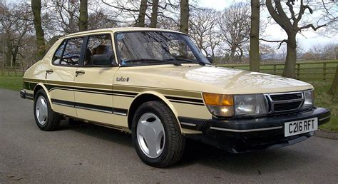blue book value for used cars 1984 saab 900 engine control 1984 5 900 turbo classic 4 door sedan lhd