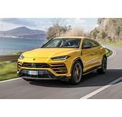 New Lamborghini Urus 2018 Review  Pictures Auto Express