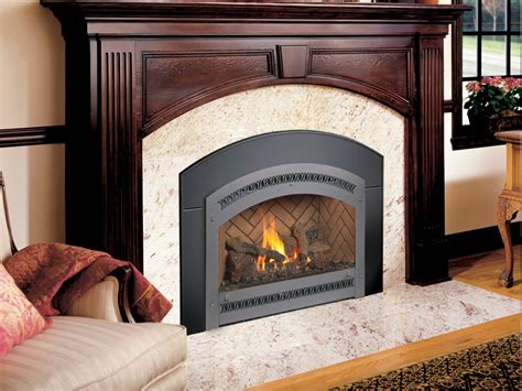 34 dvl gas fireplace insert fireplace xtrordinair
