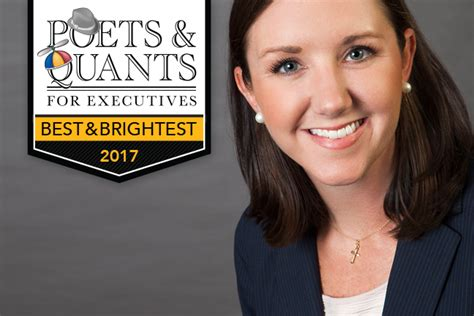 Providence College Mba Class Profile by 2017 Best Embas Katherine Buehner Washington