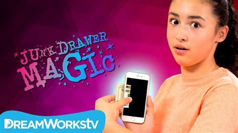 magic phone junk drawer magic