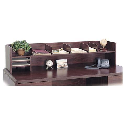 desktop storage shelves furniture gt office furniture gt desktop gt hardwood desktop