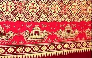 Tapis Motif Perahu fitinline batik lung