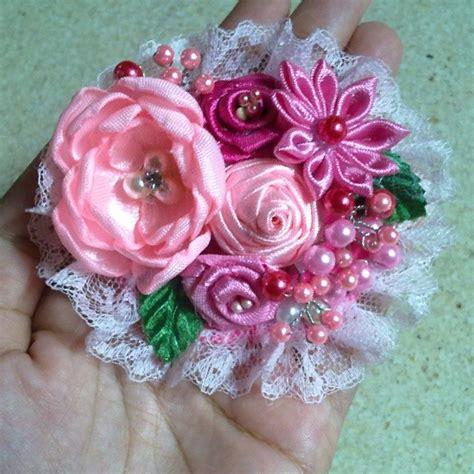 Bunga Pita Kanzashi Pipit Umayah model bross terbaru bross handmade 0856 4300 3819 page 3