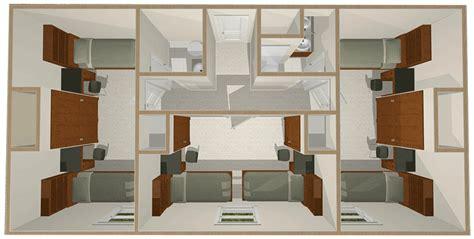 uta housing lipscomb hall north apartment and residence life university housing the