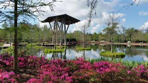 Shangri La Botanical Gardens Shangri La Botanical Gardens Nature Center In Orange Tour