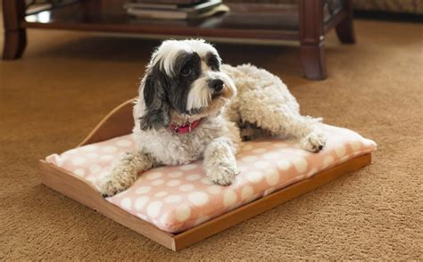 cedar dog bed cedar pet dog bed