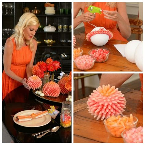 tori spelling home decor easy halloween craft ideas a helicopter mom
