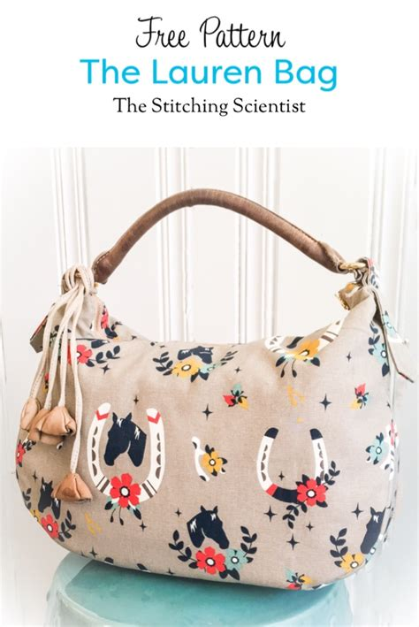 snapseed tutorial pdf the lauren bag pattern the stitching scientist