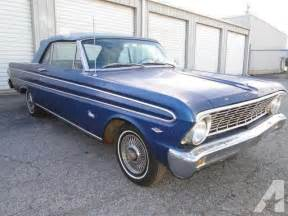 1964 Ford Falcon Convertible 1964 Ford Falcon Convertible For Sale In Gaffney South
